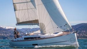 Noleggio barche a vela Bocca di Magra