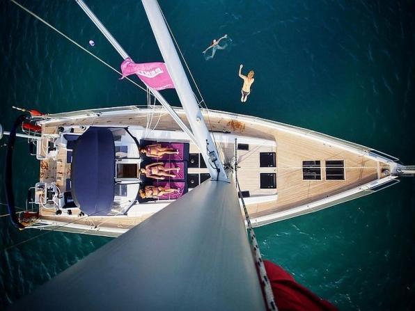 Vacanze in barca Ischia e Procida