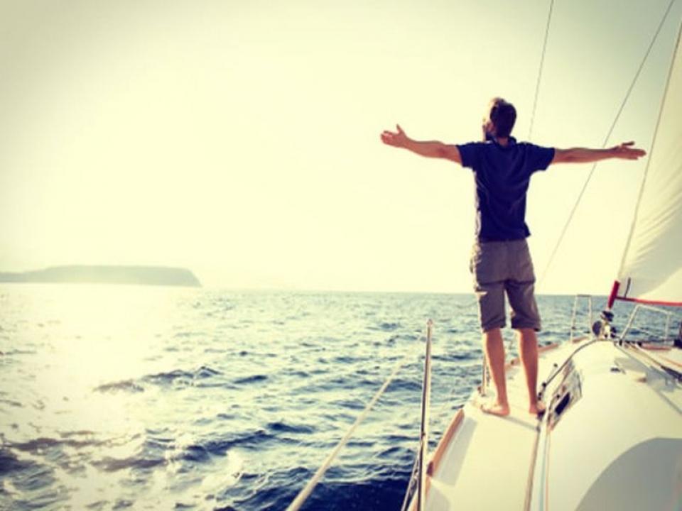 Turismo nautico a Genova