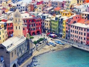Tour barca a vela La Spezia