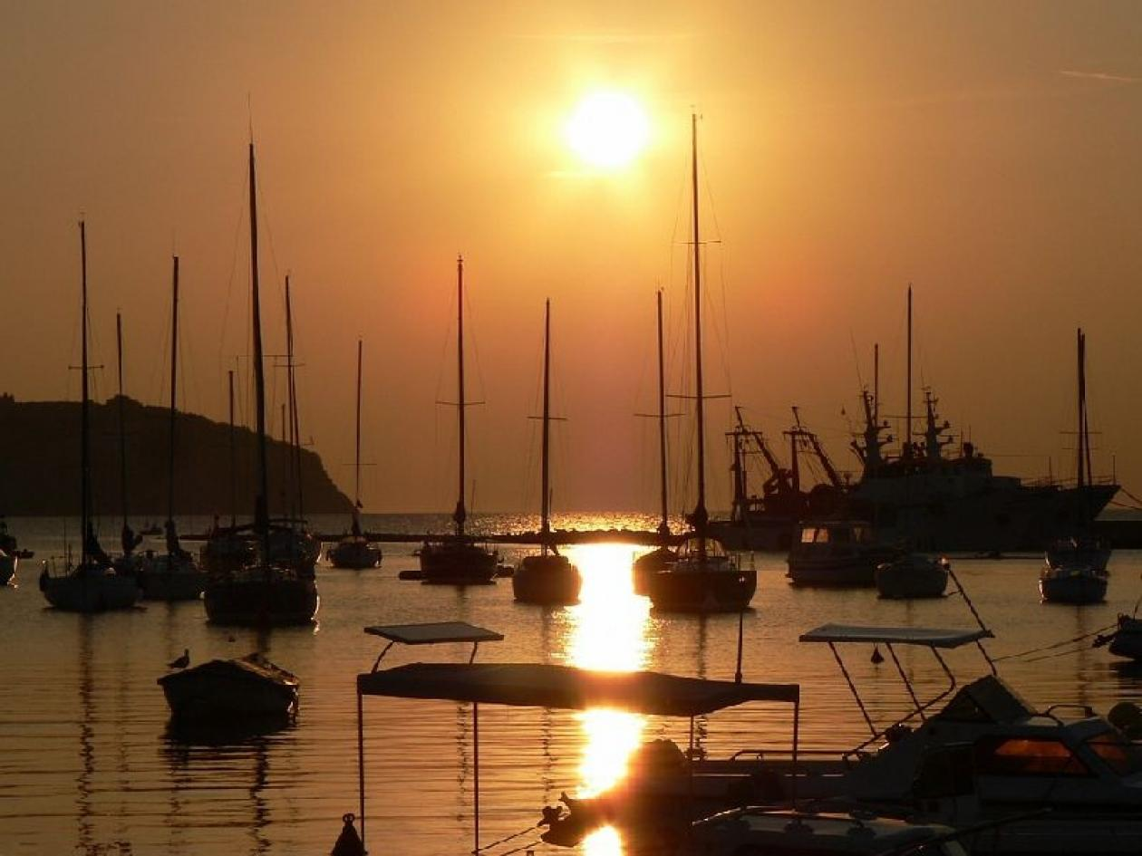 Escursione in barca a vela a Trieste