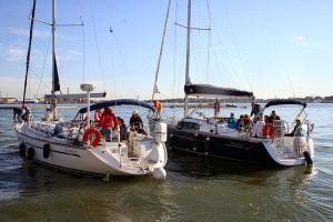 Team Sailing Toscana