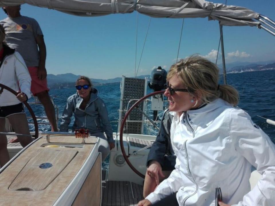 Gita turistica barca Elba