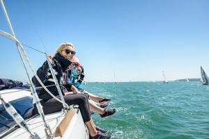 Team Sailing Andora