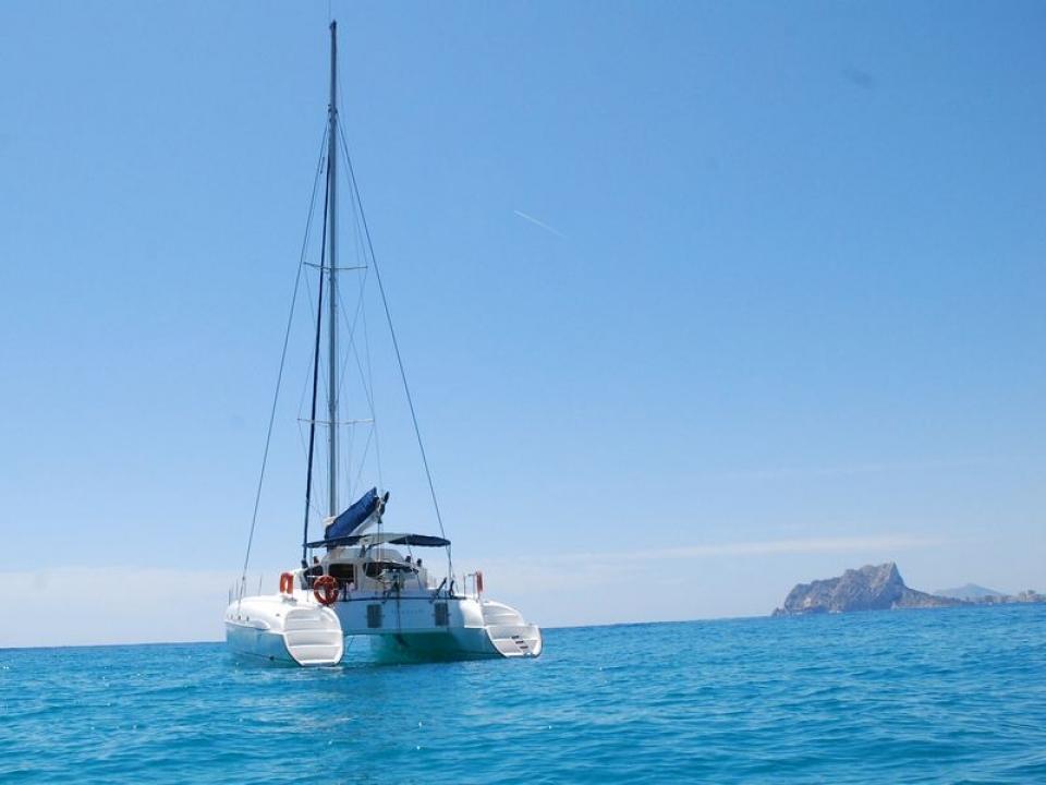 Crociera in Catamarano alle Isole Seychelles