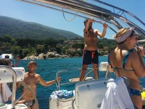 Vacanza di 7 giorni in barca Arcipelago Toscano