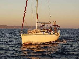 2 giugno in barca Portofino