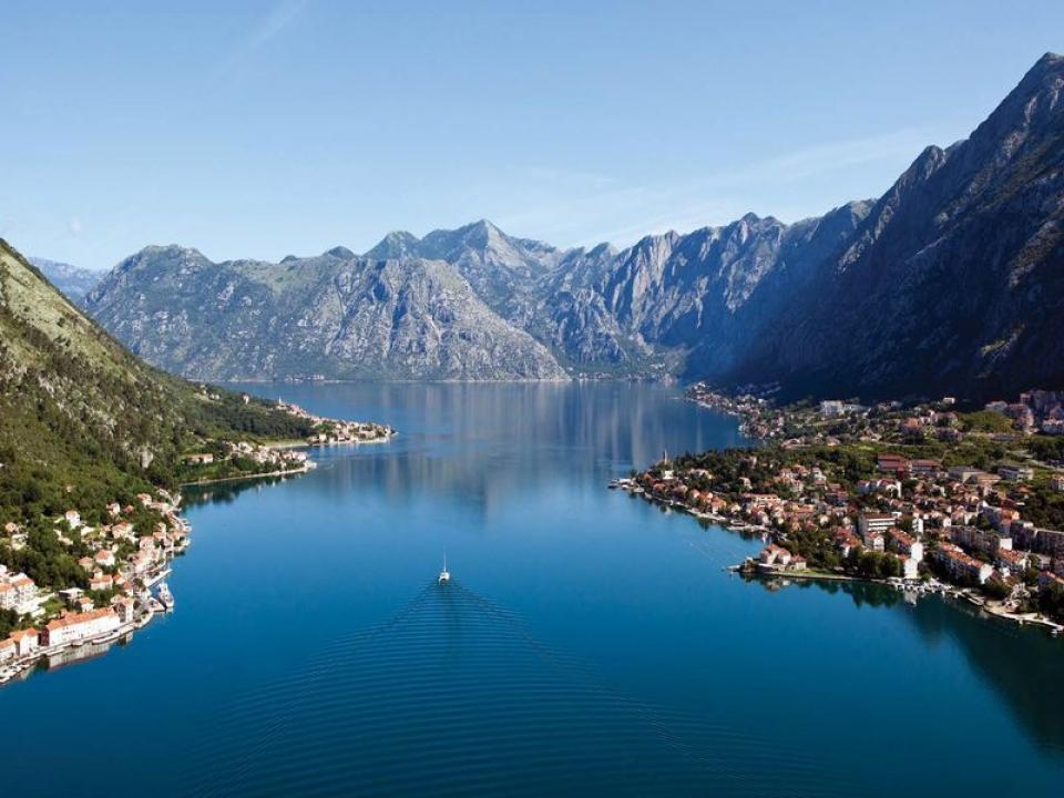Noleggio e vacanze in barca Montenegro