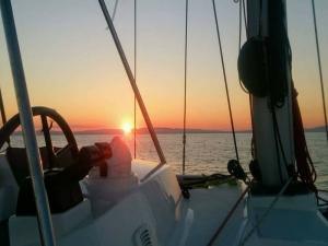 Cabin Charter Ischia e Procida