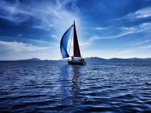 Gite scolastiche in barca Genova