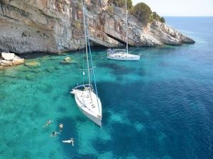 Turismo nautico in Costa Azzurra