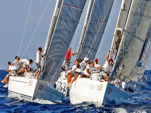 Organizzazione eventi nautici nel Golfo di Napoli