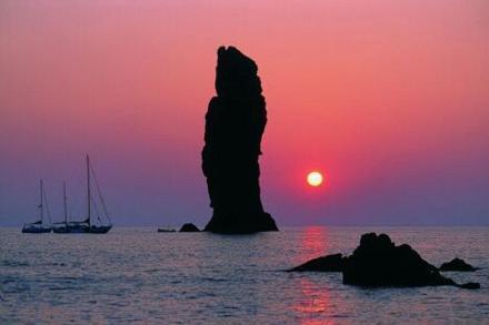 Procida e Flegree in Barca a Vela