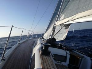 Formazione aziendale barca a Nettuno