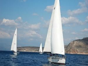Gite scolastiche in barca Isola Elba