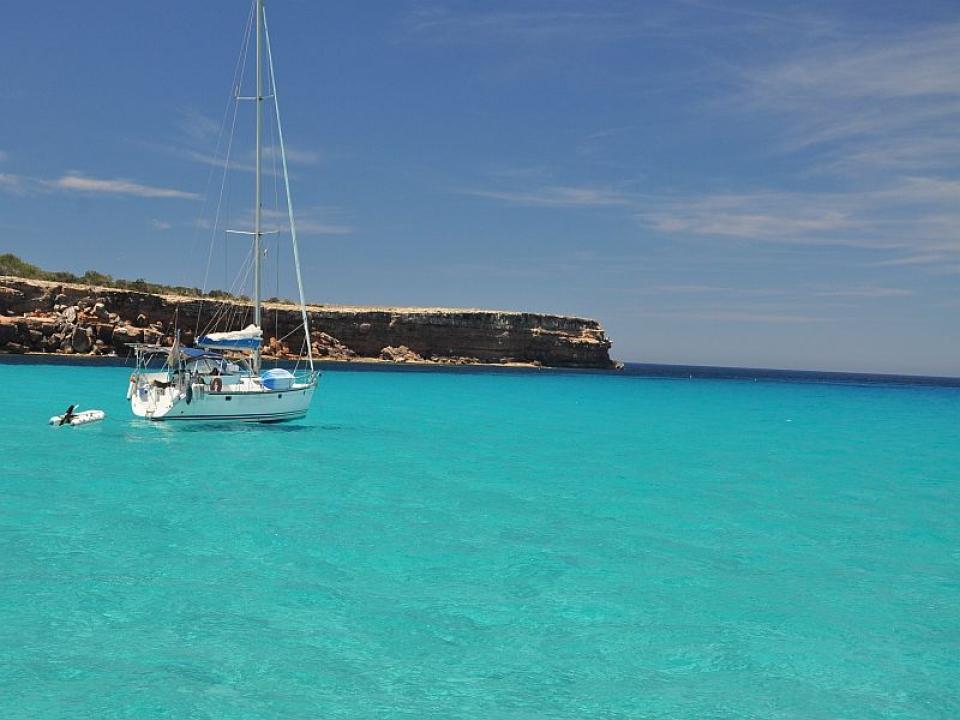 Imbarchi individuali Formentera