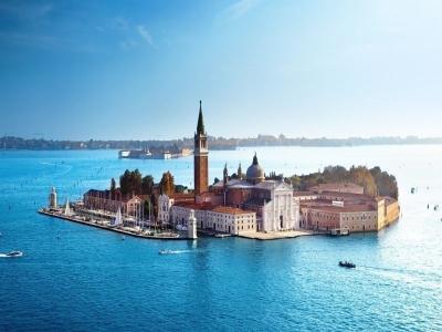 Giornata in barca a vela da Venezia